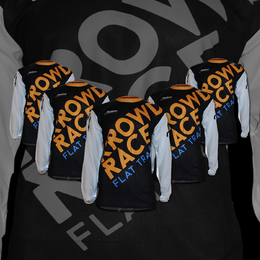 RETRO MX Shirts